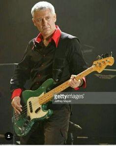 Adam Clayton U2