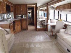 Tiffin Phaeton, Luxury Motorhomes, Rv Campers, Diesel, Home Decor, Homemade Home Decor, Diesel Fuel, Decoration Home, Interior Decorating