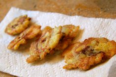 Plantain chips: gluten free, simple, awesome!