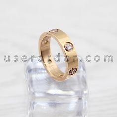 Cartier Love Ring, Rings Online, Ballet Dancers, Pink And Gold, Buy Now, Valentines Day, Diamonds, Delicate, Feminine