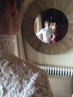 La boda religiosa de mi hija CynthiaPersonal e intransferible | Personal e intransferible