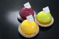 Aoki desserts