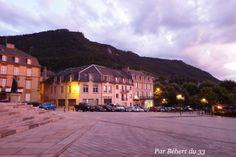 Mende  dans la Lozère  Dept 48., France