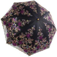 16 Bone Umbrella Double Sun Umbrella Large Reinforced Sun Protection UV Rain and Rain Dual-use Black Plastic Umbrella Umbrella Against Wind WN