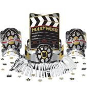 Hollywood Movie Centerpiece Kit 23pc/$5.99
