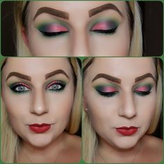 R my little pony palette, james Charles palette and jaclyn hill palette. Makeup Looks 2018, Jaclyn Hill Palette, My Little Pony, Halloween Face Makeup, Mlp