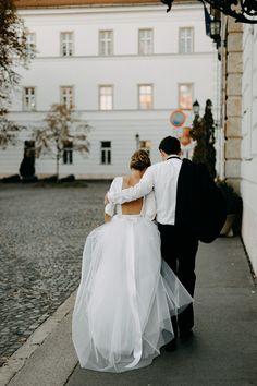 wertanfoto.hu bride and groom october wedding love Budapest