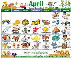 new snap shots monthly calander printable holidays popular recipe : These kinds of totally free, printable calendars to get 2019 will not only continue to keep you prepared; they're going to include your a little color. Silly Holidays, Unusual Holidays, Random Holidays, Everyday Holidays, Calander Printable, Printable Calendars, Holiday Calendar, December Calendar, Holiday Planner