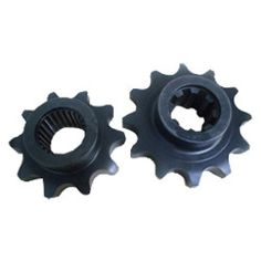 Owing to our vast experience in this domain, we manufacture and supply Sprocket Gears that finds applications mostly in cycles and bicycles (the chain runs between two sprockets). These are widely used in various automobile industries.  For More : http://www.transmissiongearbox.com/