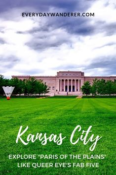 Kansas City things to do like the Fab Five from Netflix's Queer Eye Season 3 in Kansas City | Fab Five Loft | Fab Five Quotes | Netflix Shows to Watch | Kansas City Trip | Kansas City Travel | Kansas City Vacation | Kansas City Missouri | Kansas City Kansas | Kansas City Things to do in | Kansas City Restaurants | Kansas City Travel Guide | Kansas City Vacation Ideas | Kansas City Missouri Food | Kansas City Missouri Downtown | #KansasCity #Missouri #Kansas #US #USA #USTravel