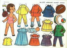 muñecas recortables, paper dolls, Бумажные куклы , bambole da carta, poupées en papier, 纸娃娃 , - merimartinez1 - Picasa Webalbum https://picasaweb.google.com/114911686451190454386/MunecasRecortablesPaperDollsBamboleDaCartaPoupeesEnPapier?noredirect=1