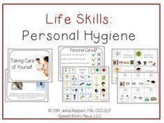 speech on personal hygiene