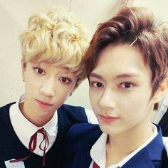 #JunHao #Seventeen