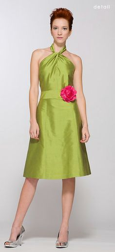 aria dress - style 191; comes in various colors $198 - $160 depending on fabric