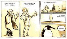 Quase Nada 254 by 10paezinhos, via Flickr