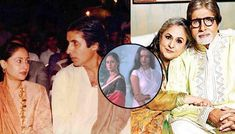 Celebrating a marital bliss of over four decades, Amitabh Bachchan and Jaya Bachchan are standing tall as a time-tested couple, setting new parameters of Bollywood Couples, Bollywood Stars, R Madhavan, Love Bells, Rajesh Khanna, Amitabh Bachchan, Pet Names, Stand Tall, Wedding Vows