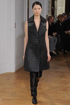 Bouchra Jarrar - Haute Couture Spring Summer 2015 - Shows - Vogue.it