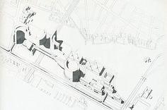 Michele Achilli, Guido Canella, Lucio Stellario D'Angiolini, Virgilio Vercelloni. Casabella 278 1963: 37