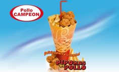 Pipocas de Pollo Oferta de 2 x 1 - Recurrir a experimentos culinarios para darle gusto al paladar no siempre es necesario. A veces, lo más sencillo o lo más rápido es lo mejor. - http://www.grupones.com.bo/ofertas/pipocas-de-pollo-campeon-2-x-1/