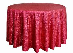 Table Cloth, Christmas Decor, Red Sequin Tablecloth, Sequin Table Cloth,  Table Overlay, Christmas Table Cloth, Gold, Champagne