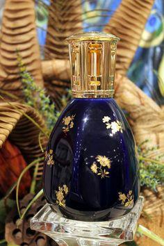 Limoges Lampe Berger, $95