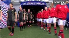The Norway women's national football team represents Norway in international women's football. The team, controlled by the Football Association of Norway, are former European, World and Olympic champions and thus one of the most successful national teams.