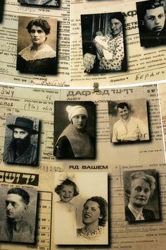 United States Holocaust Memorial Museum - Washington, D.C.