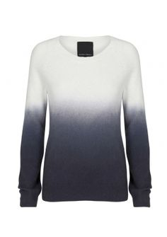 Her flytter snart en ny kunde ind Dip Dye, Edm, Pullover, Female, Knitting, Sweatshirts, Sweaters, Style, Fashion