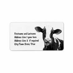 >>>Hello          	Dairy Farmer Customized Cow Custom Address Labels           	Dairy Farmer Customized Cow Custom Address Labels online after you search a lot for where to buyShopping          	Dairy Farmer Customized Cow Custom Address Labels lowest price Fast Shipping and save your money No...Cleck Hot Deals >>> http://www.zazzle.com/dairy_farmer_customized_cow_custom_address_labels-106898652643722747?rf=238627982471231924&zbar=1&tc=terrest