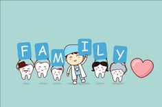 Cartoon tooth family vector 08 - https://www.welovesolo.com/cartoon-tooth-family-vector-08/?utm_source=PN&utm_medium=welovesolo59%40gmail.com&utm_campaign=SNAP%2Bfrom%2BWeLoveSoLo