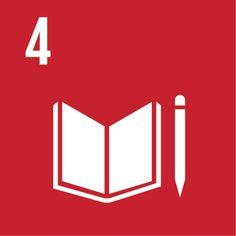 4: Assegurar a educação inclusiva e equitativa e de qualidade, e promover oportunidades de aprendizagem ao longo da vida para todos