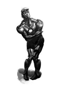 Art Shows Marvel and DC Superheroes in Uncommon Situations — GeekTyrant Marvel And Dc Superheroes, Marvel Vs, Valiant Comics, Image Comics, Dc Comics, Comics Universe, Comic Styles, Heart Art, Art Day