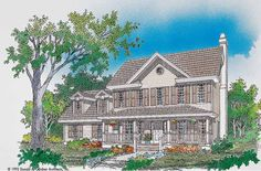 Comment: Hmmm.  Eplans Farmhouse House Plan - Universal Appeal - 1792 Square Feet and 3 Bedrooms from Eplans - House Plan Code HWEPL07049