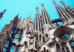 Viajes de estudios, fin de curso para estudiantes a Barcelona
