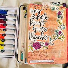 @stephmiddaugh Beauitful watercolor technique! #biblejournaling Scripture Art, Bible Art, Flower Bible Verse, Bible Verses Quotes, Cute Bible Verses, Scriptures, Illustrated Faith, Bible Journal, Bible Drawing