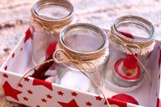 Weihnachtsgeschenke selber machen - weihnachtswichteln Decor, Advent Calenders, Decoration, Decorating, Deco