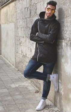 Discover more of rino90's #SKoutfits on his Stylekick showcase page! || http://www.stylekick.com