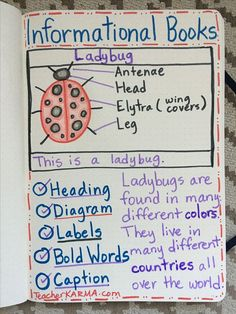 Ideas Science Fiction Anchor Chart Informational Writing For 2019 Anchor Charts First Grade, Kindergarten Anchor Charts, Writing Anchor Charts, Kindergarten Writing, Anchor Books, Text Feature Anchor Chart, Fiction Anchor Chart, Fiction Writing, Science Fiction