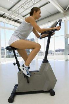Ik sport 2 keer per week (cardio)