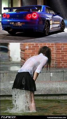 My reaction too. Car memes 10/8.