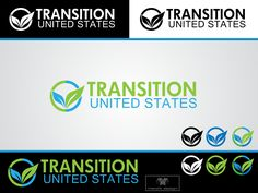 Logo for Inspiring Non-Profit Transition Towns! by Mistfit