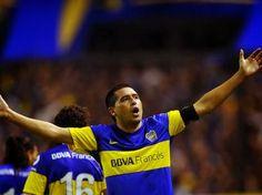 Ahora Misiones: Vuelve Riquelme y Boca espera superarce ante Olimp...