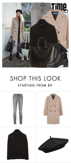 """2667. Blogger Style: Make Life Easier"" by chocolatepumma ❤ liked on Polyvore featuring Oris, Dolce&Gabbana, M.i.h Jeans, The Row, M&Co and Givenchy"