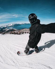 snowboarding @JuliettCrazyFun