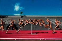 Mt. SAC Relays 2013 is almost here! :-) #trackandfield #hurdles