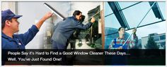 Have you windows got stained bady? Get the services of professional window cleaner in Blackburn to get back the shine on your windows.