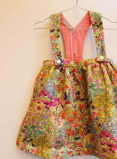 Cute for my little one....reminds me if the one grandma made for her grsndkids