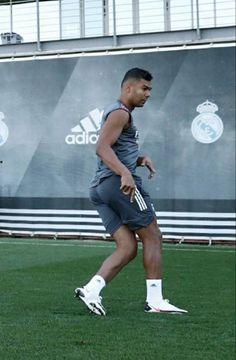 Equipe Real Madrid, Running, Keep Running, Why I Run, Jogging