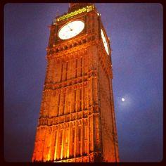 Big Ben, London, May 2012 Big Ben, London, Travel, Viajes, Destinations, Traveling, Trips, London England