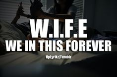 Discover and share Prison Wife Quotes. Explore our collection of motivational and famous quotes by authors you know and love. Girlfriend Quotes, Wife Quotes, Husband Quotes, Quotes For Him, Quotes To Live By, Qoutes, Random Quotes, Girlfriend Goals, Strong Quotes